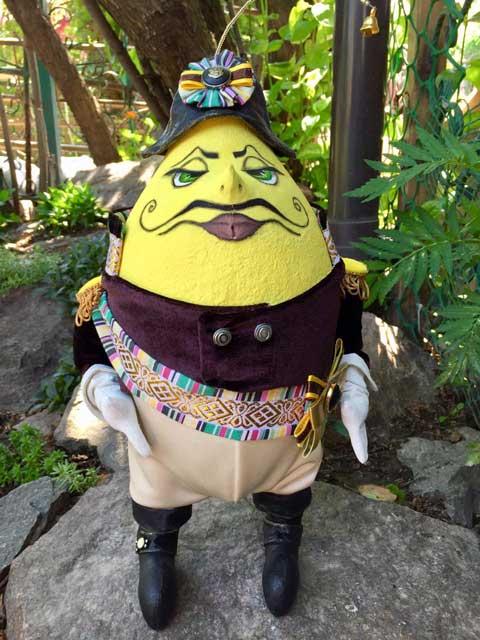 коллекционная кукла принц Лимон